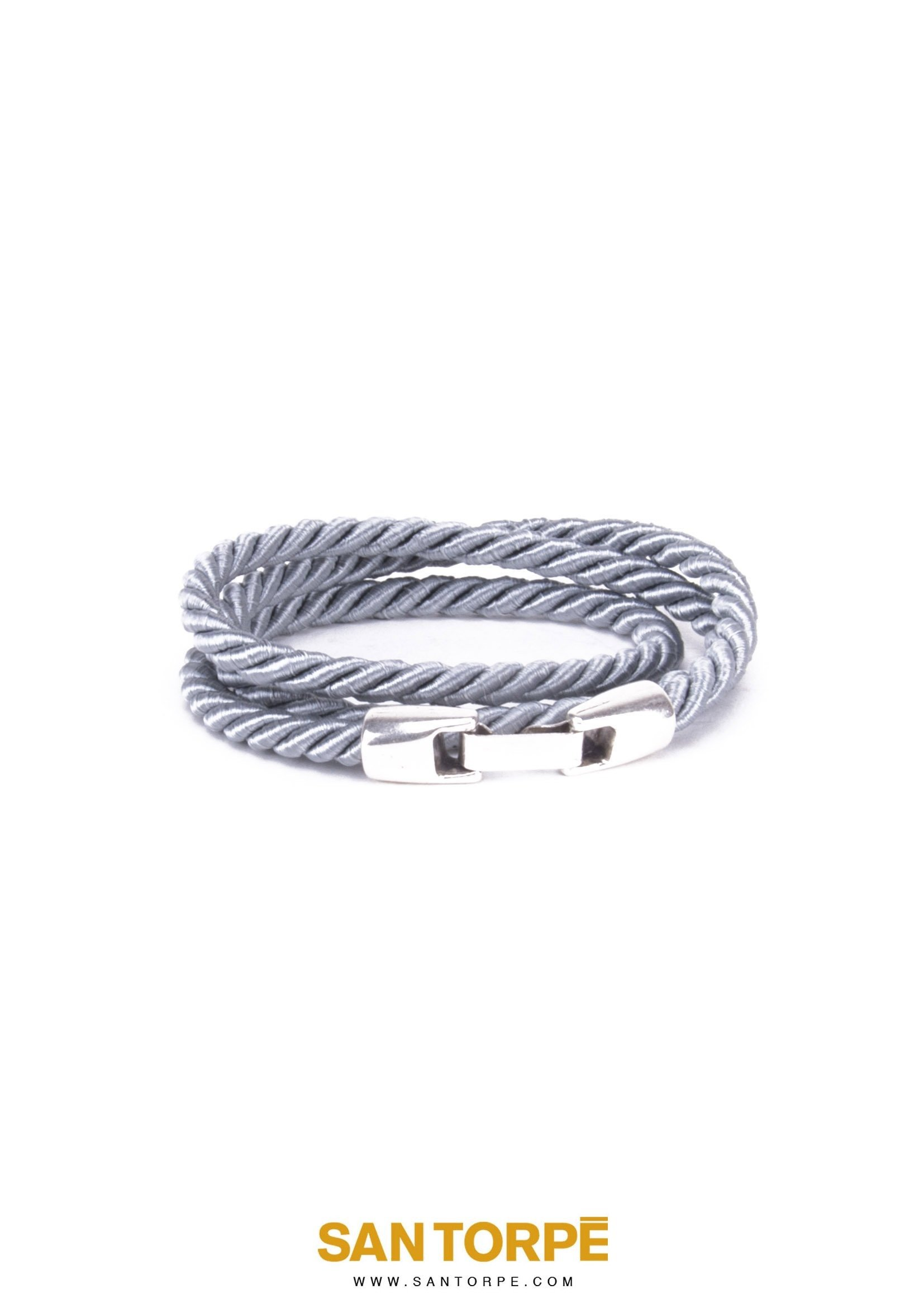 SHADOW GREY BRACELET-0