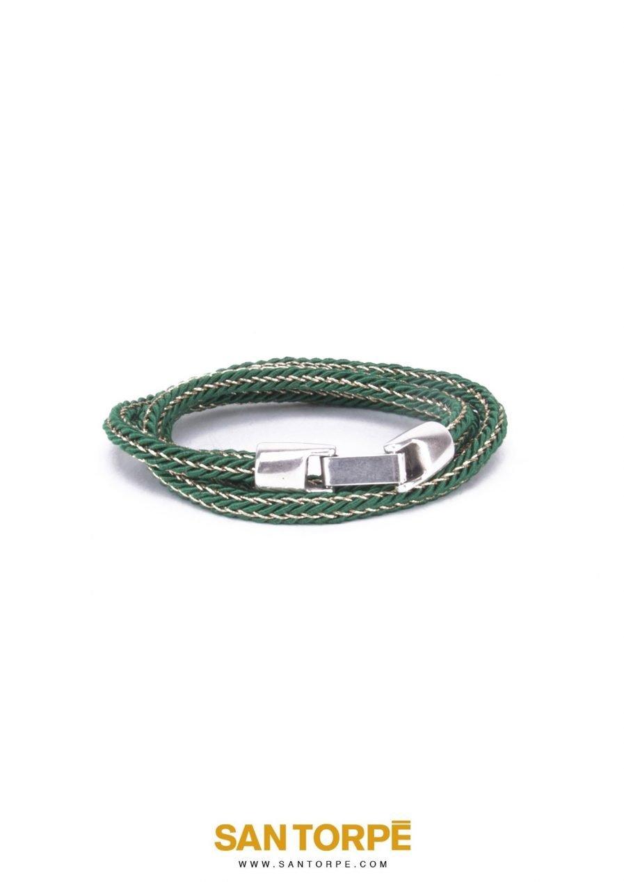 VIRIDIAN GREEN BRACELET-0