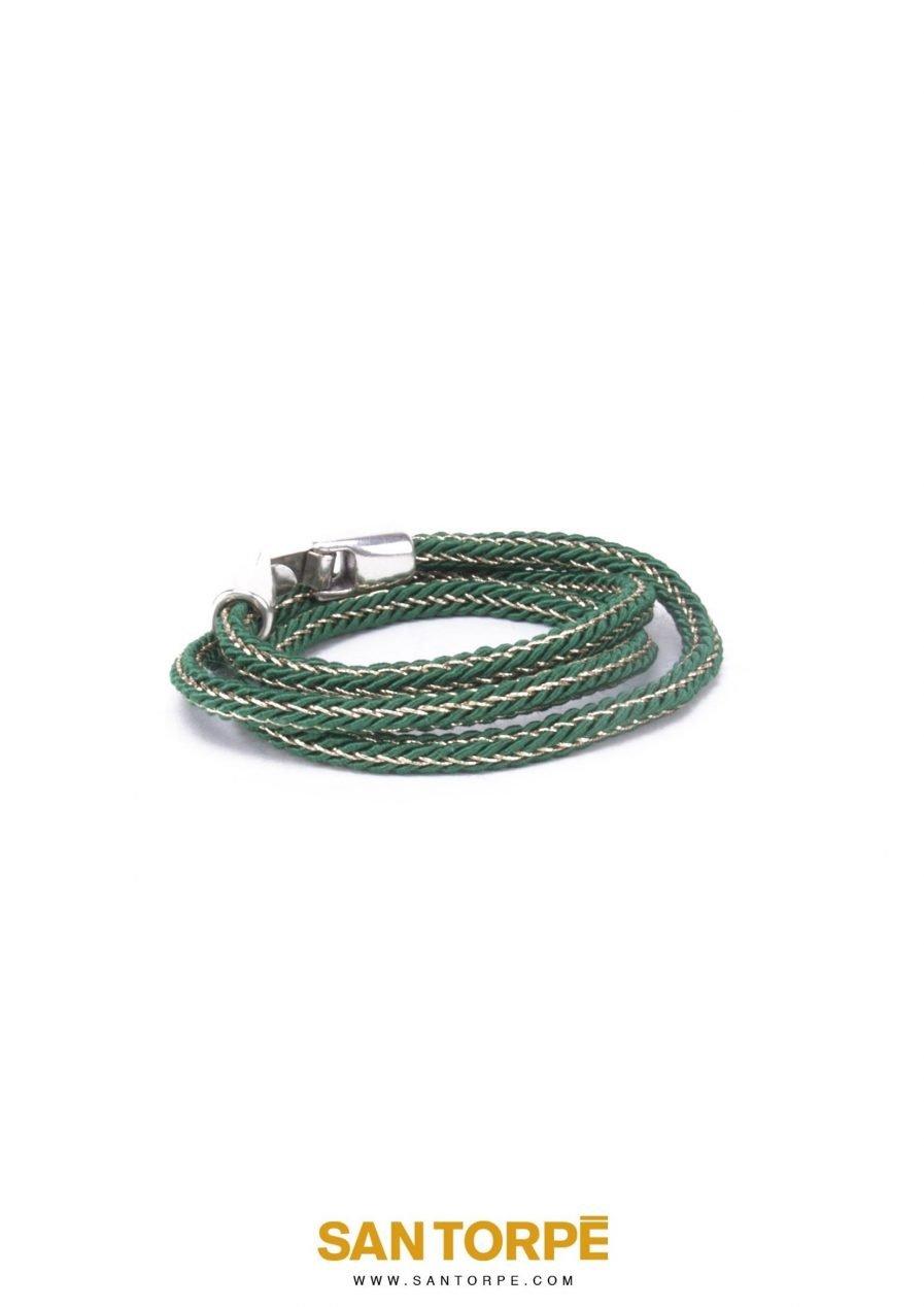 VIRIDIAN GREEN BRACELET-378
