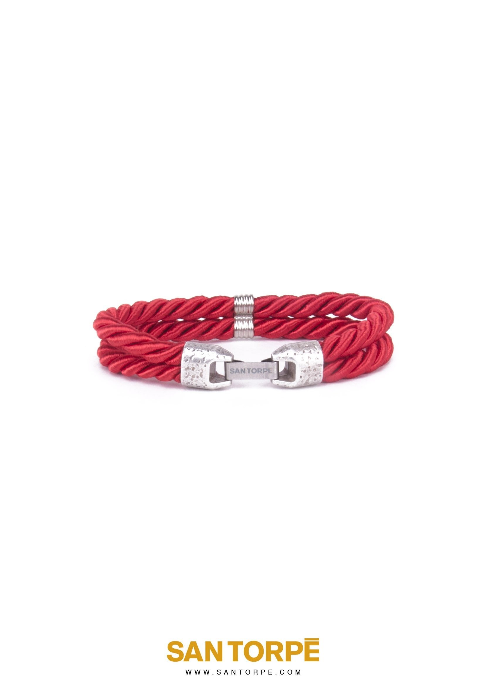 VIPER RED BRACELET-0