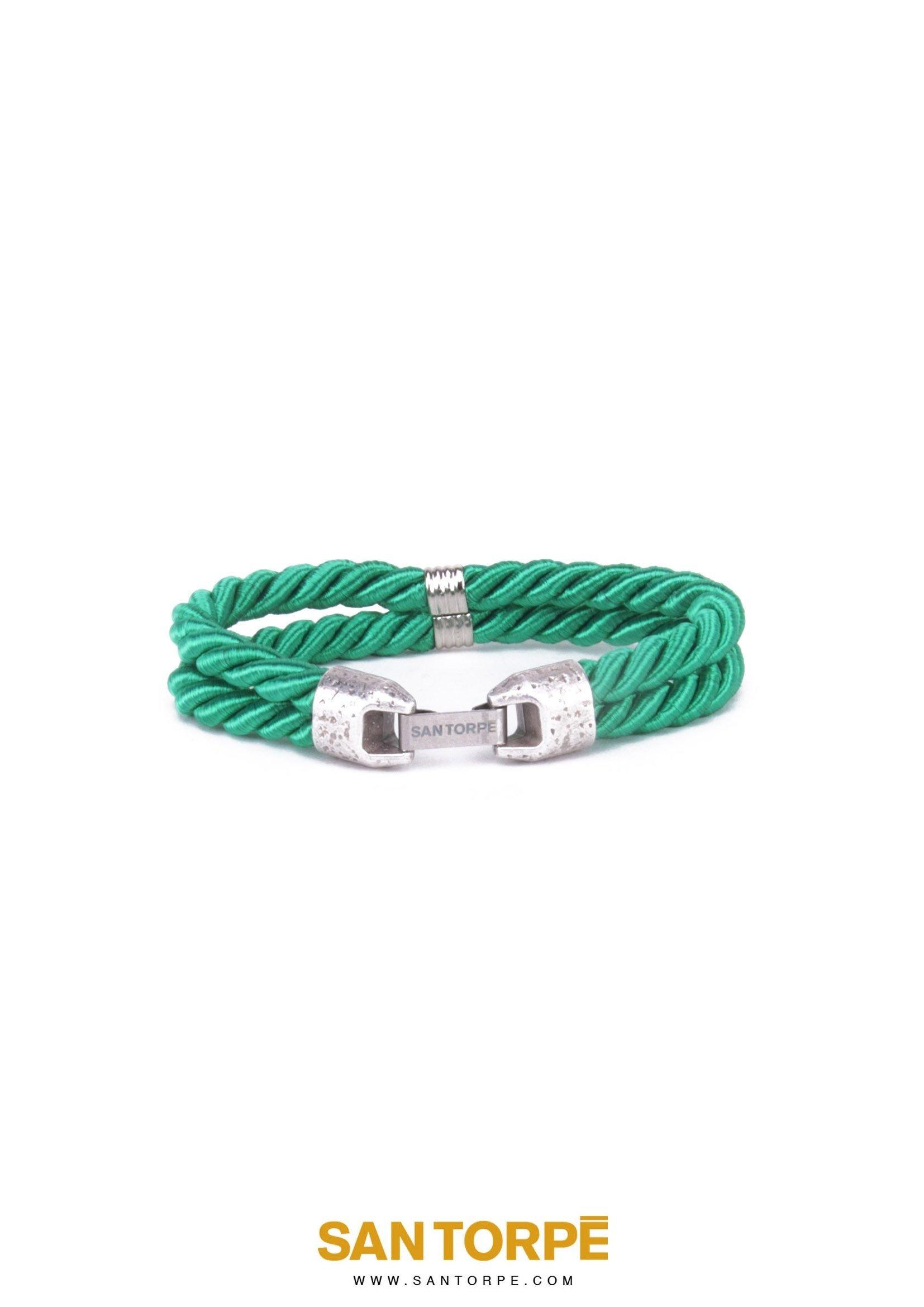 EMERALD GREEN BRACELET-0