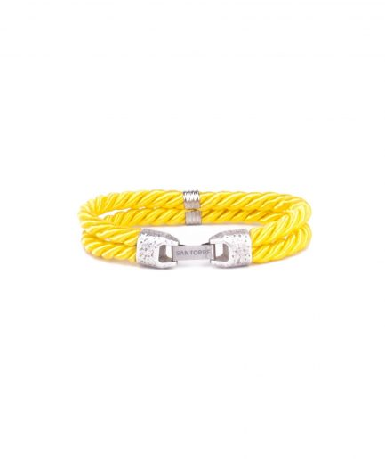 MARYGOLD YELLOW BRACELET-0