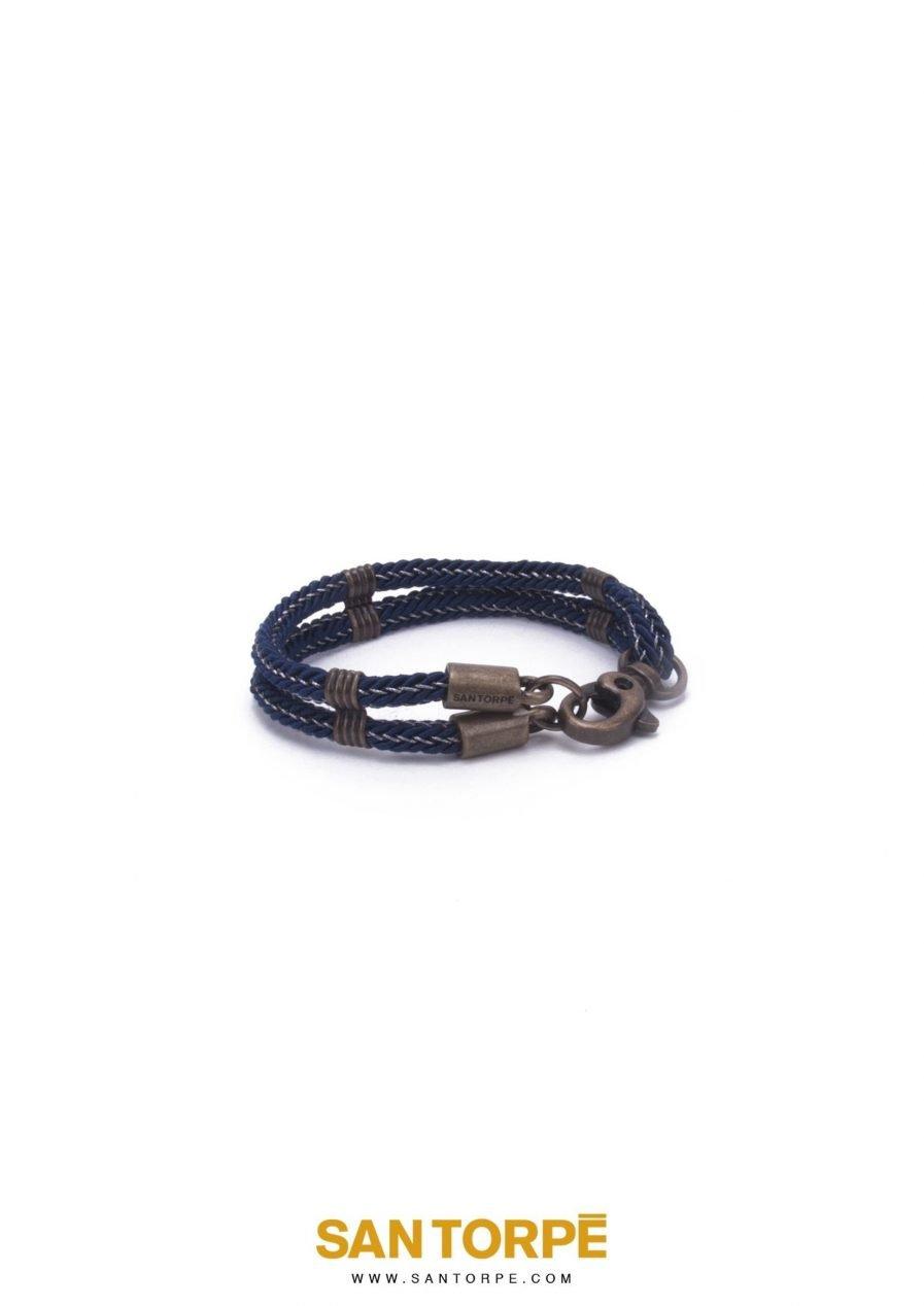 MIDNIGHT BLUE BRACELET-630