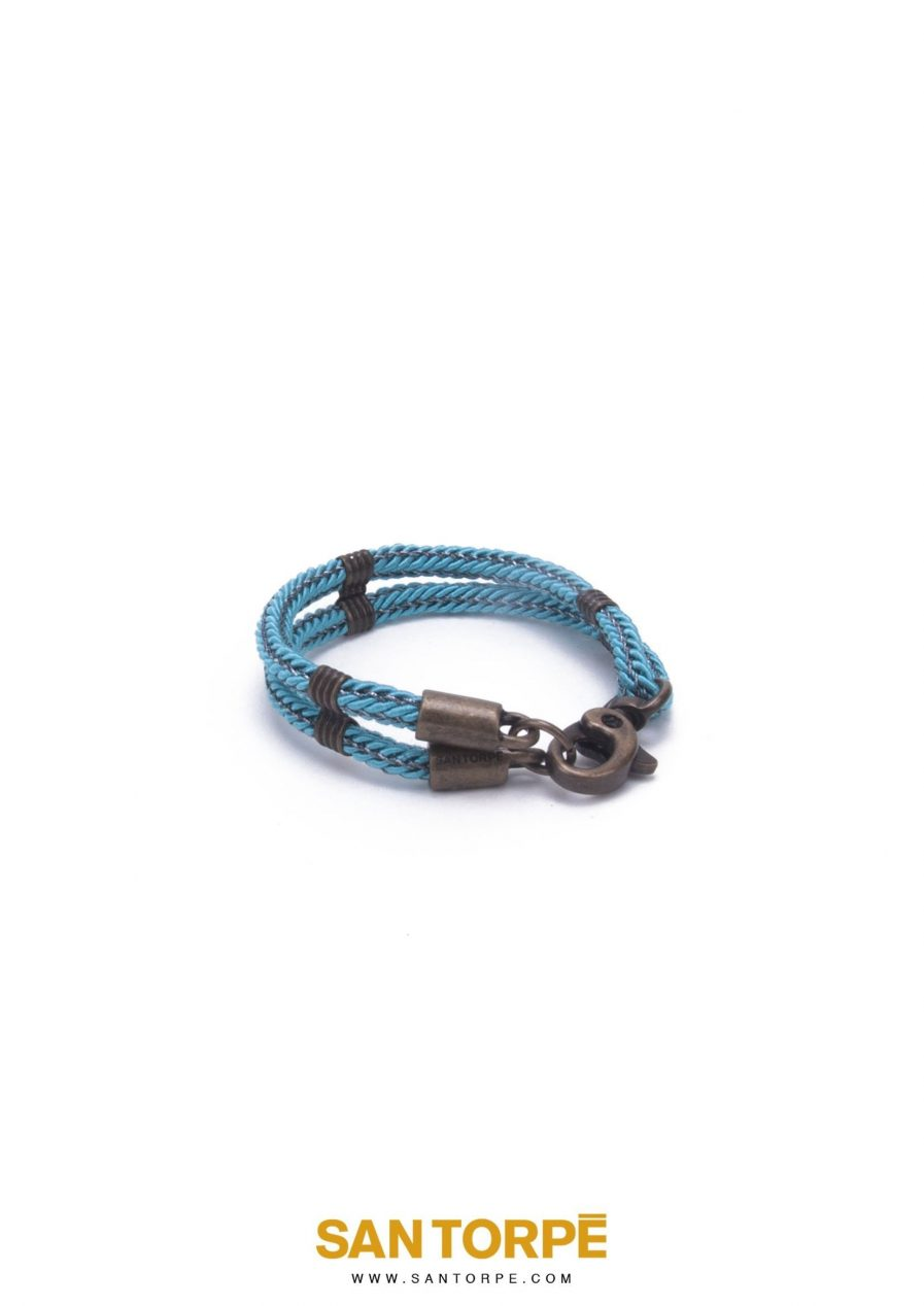 MARINE BLUE BRACELET-624