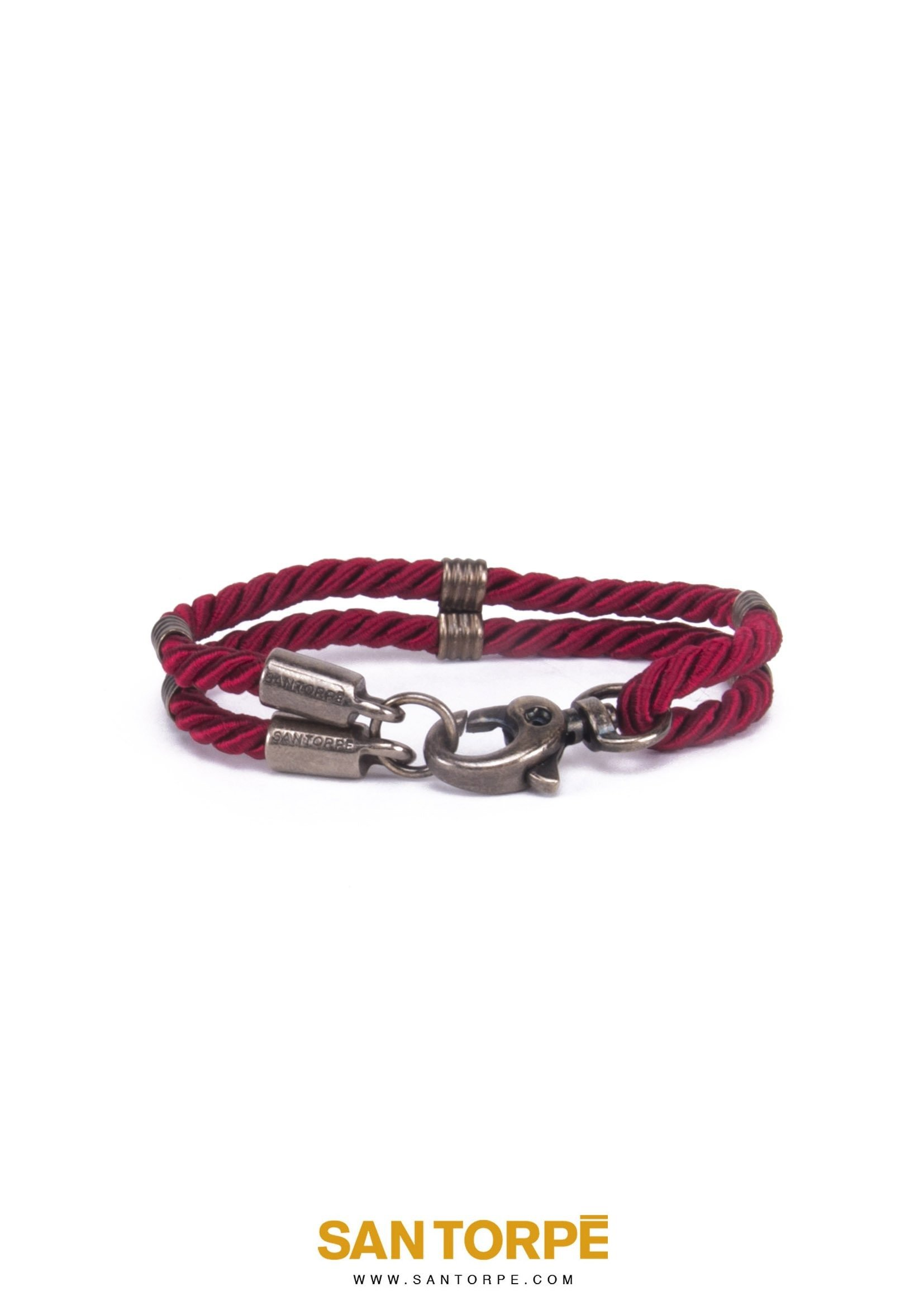 ANTIQUE RUBY BRACELET-0