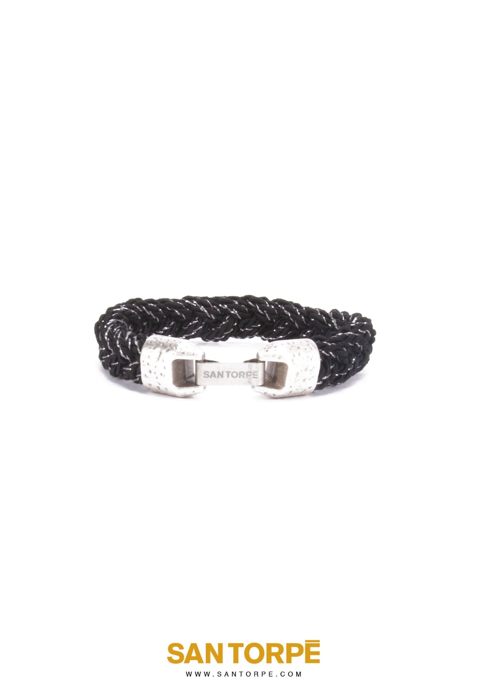 BLACK DIAMOND BRACELET-0