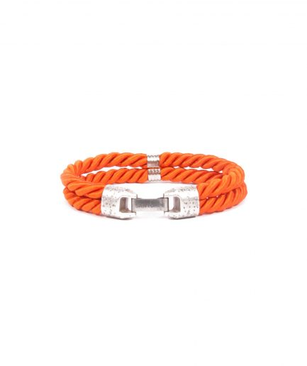 ELECTRIC ORANGE BRACELET-0