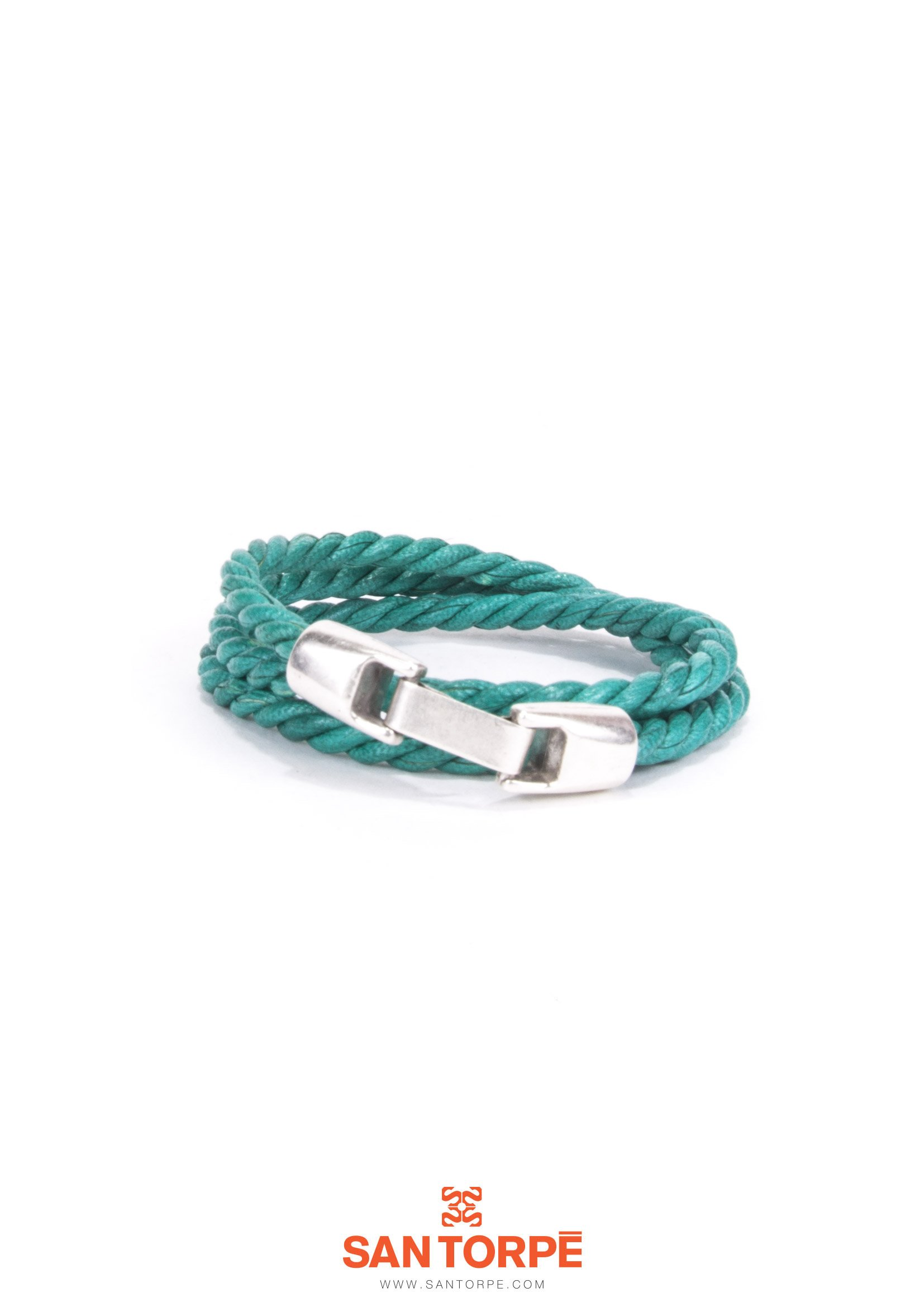 PANAREA LEATHER BRACELET-0