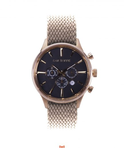 AEOLVS PERLON GOLD WATCH -0