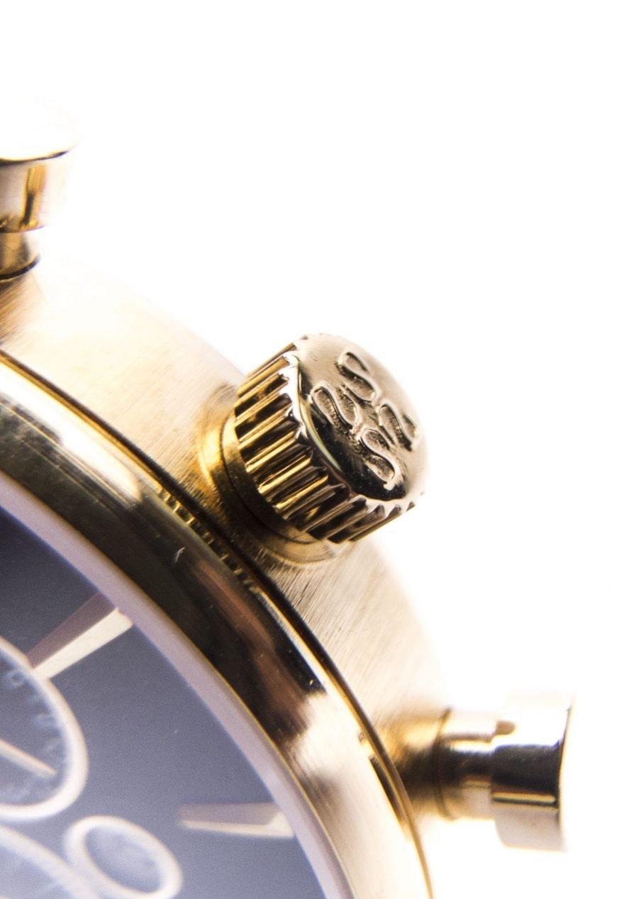 AEOLVS PERLON GOLD WATCH -2074