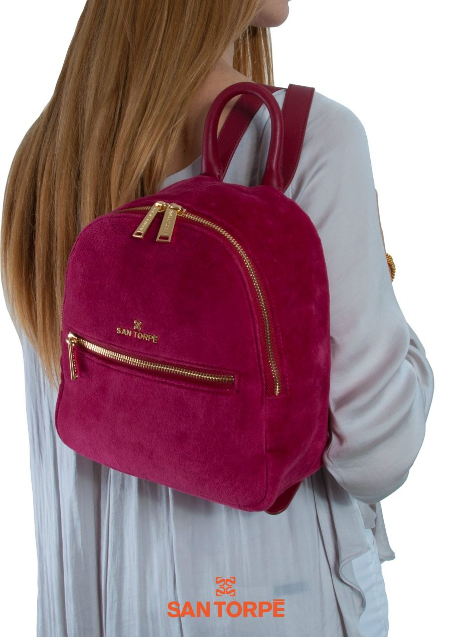 LUNA MINI BACKPACK-0